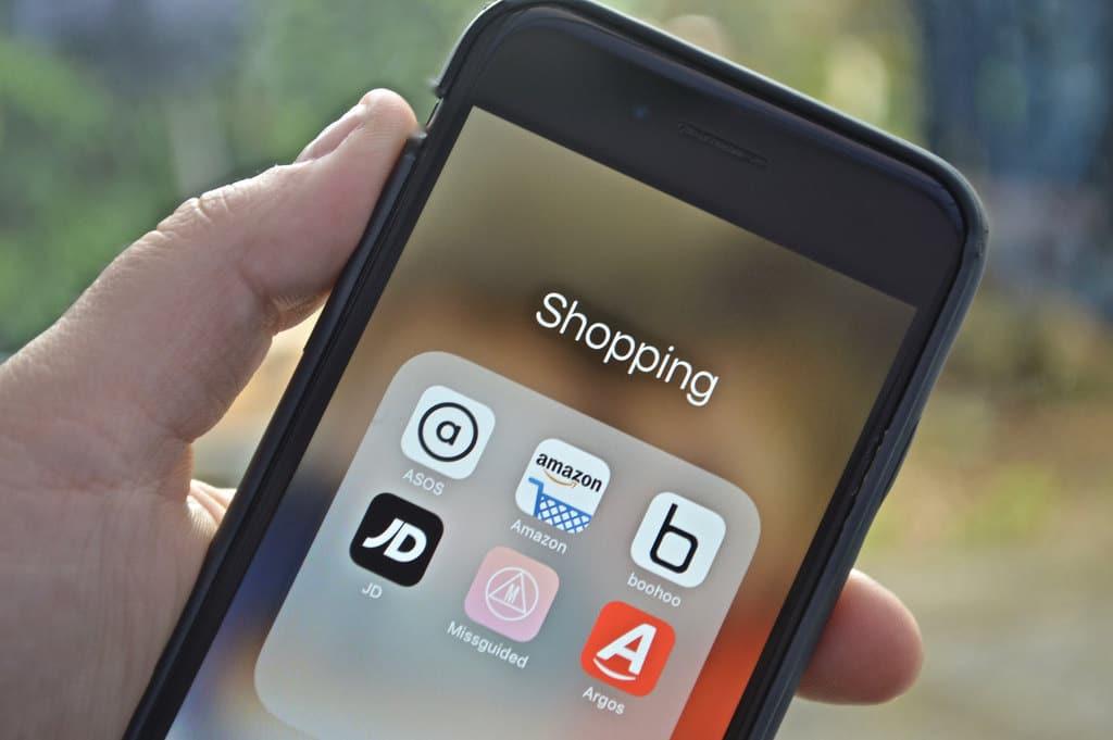Quel impact aura la prochaine génération de communications mobiles sur les e-commerces ?