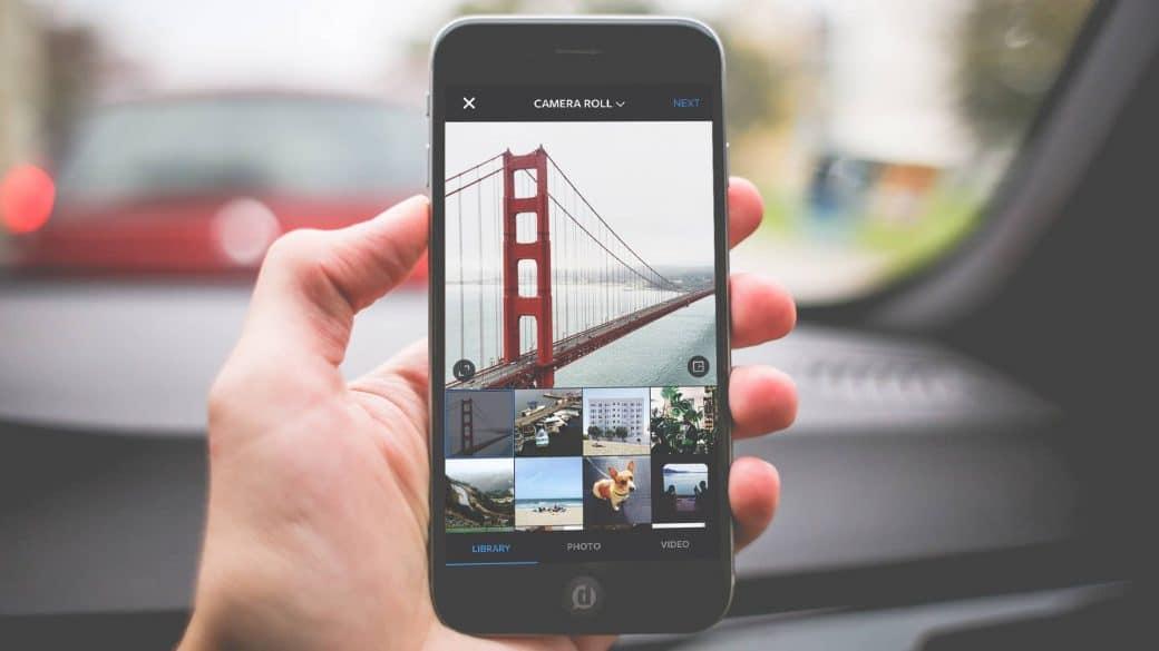 Pourquoi utiliser le format paysage pour filmer ?