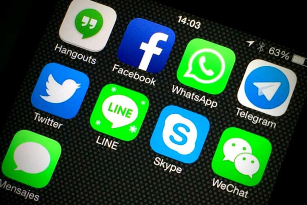 Facebook existe-t-il en Chine ?