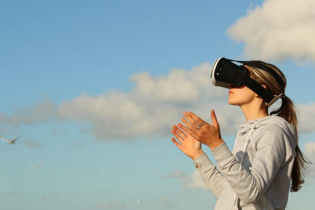 Quel avenir pour la technologie de réalité augmentée ?