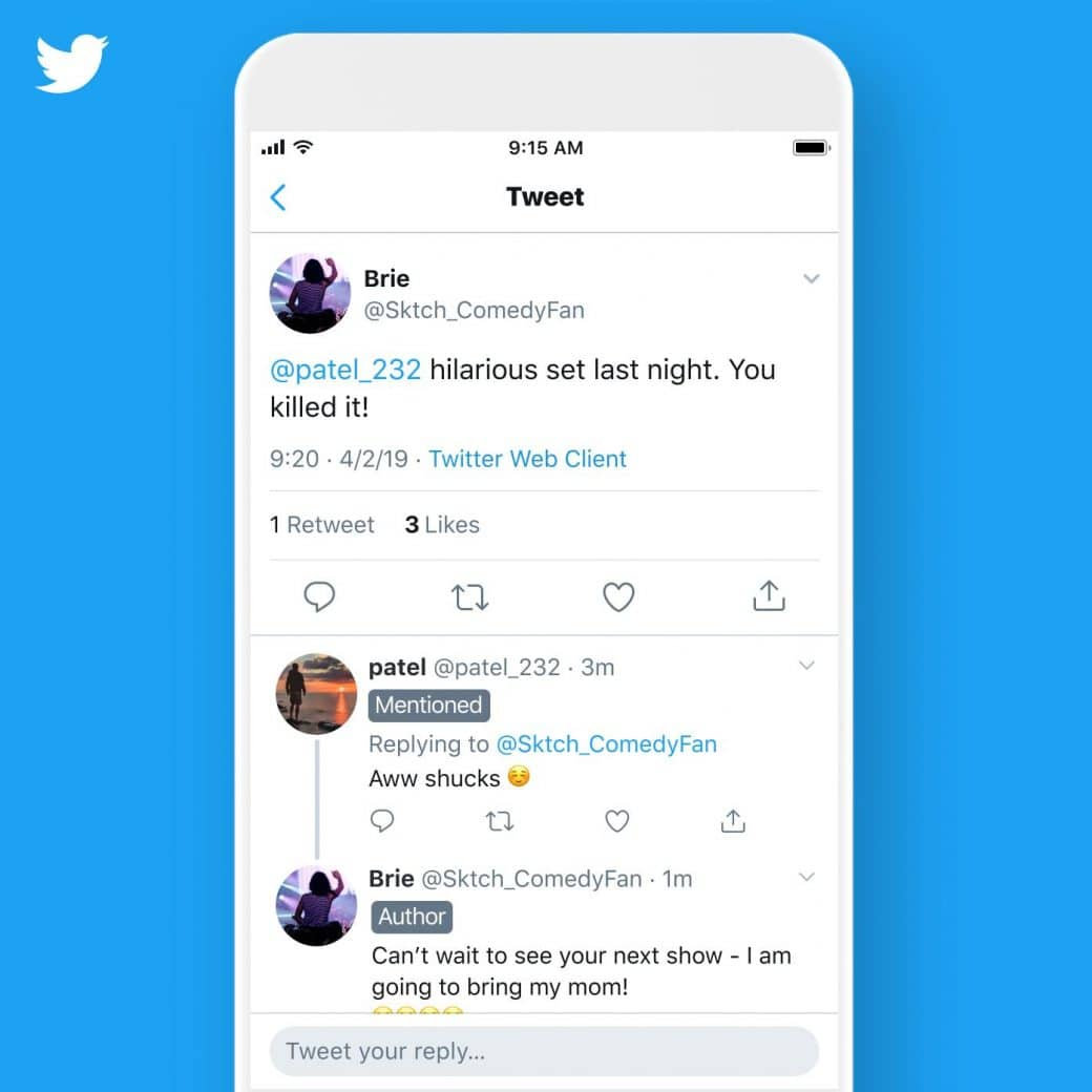 Comment déchiffrer les profils Twitter ?