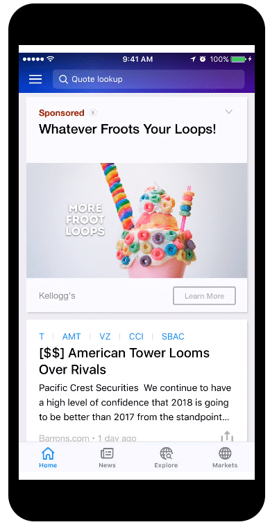 Comment faire du native advertising ?