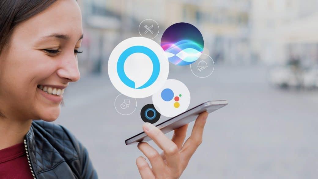 Comment prendre en compte l'utilisation de la recherche vocale dans une stratégie marketing 360 degrés?