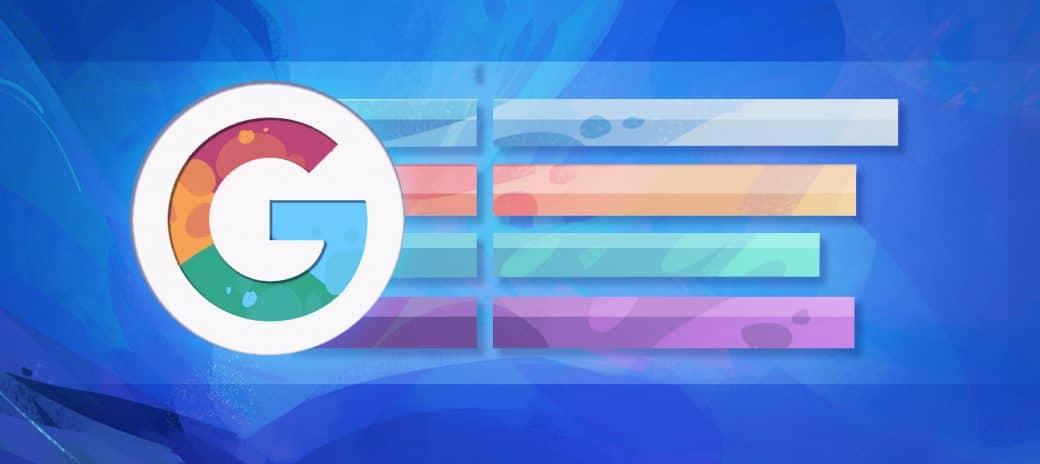 Quels formats de publicité sur une Search Engine Results Page Google ?