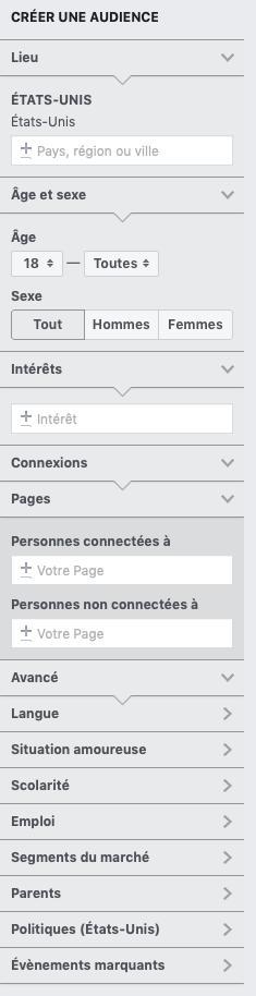 Comment convertir mes abonnés Facebook ?
