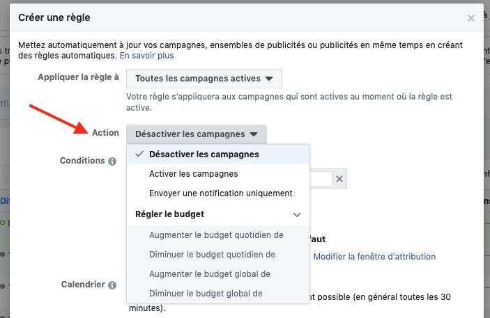 Comment démarrer une campagne FB Ads ?