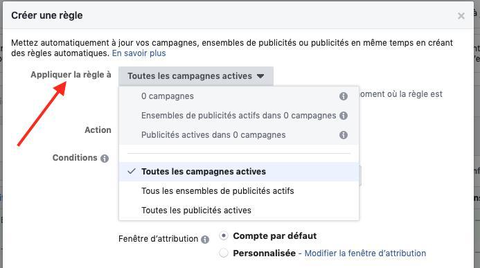 Comment modifier une pub Facebook Ads ?