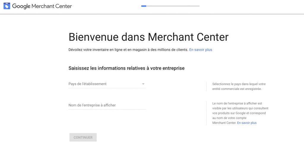 Comment créer une fiche Google My Business ?