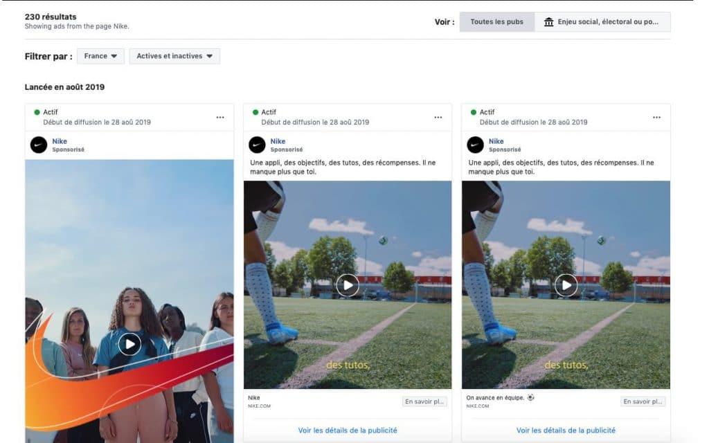 Comment faire sa veille concurrentielle sur Facebook ?