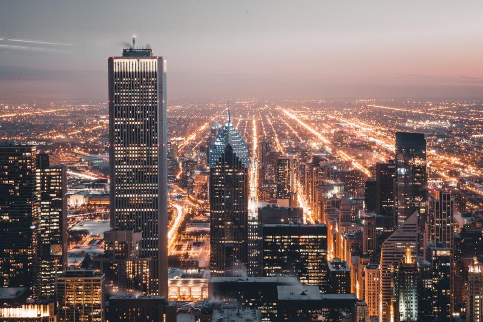 Pourquoi parle-t-on de villes intelligentes ?