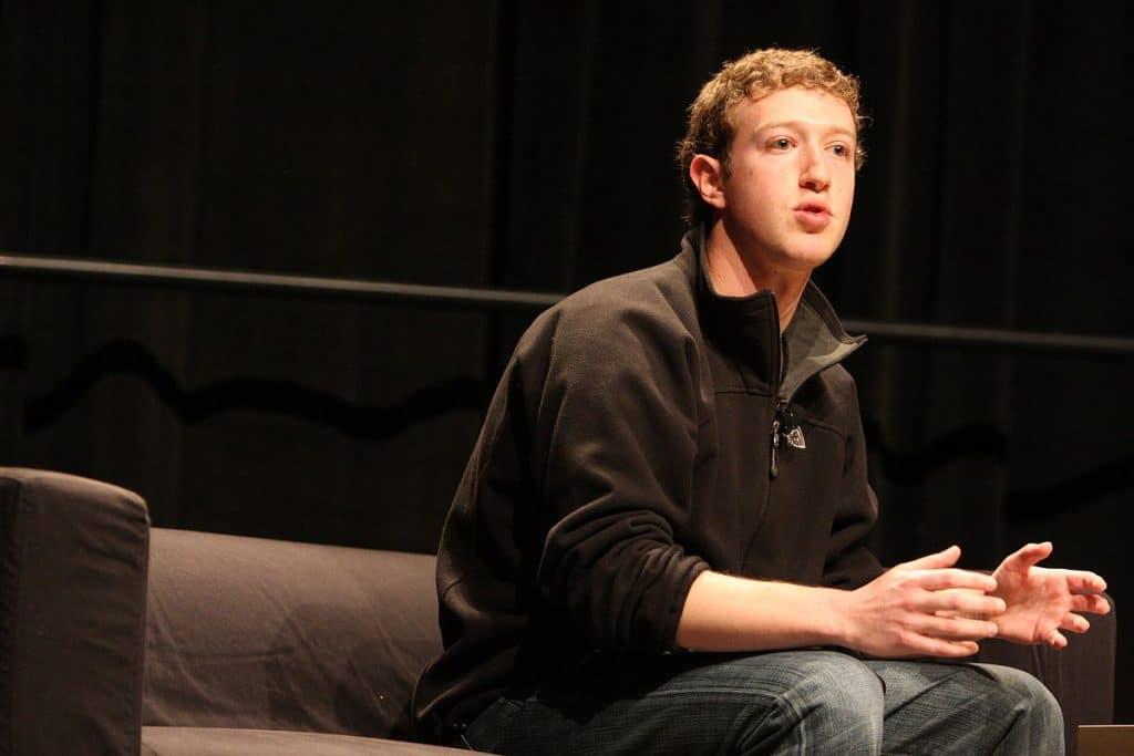 Les scandales Facebook.